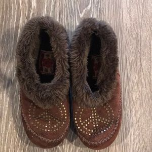 81c15ef3d97d Lucky Brand Slippers for Women